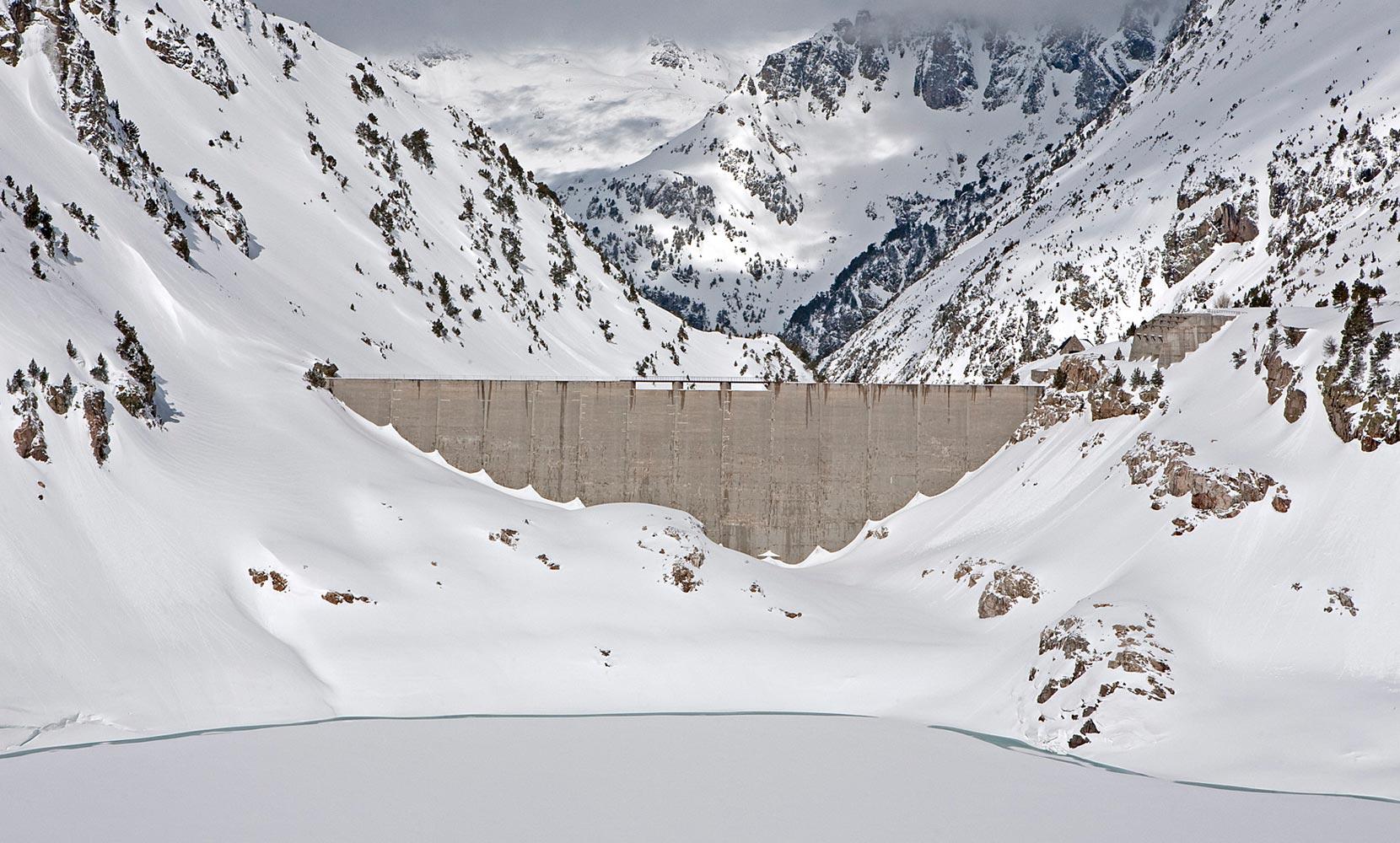 Reservoir of Respomuso | ACCIONA Energía